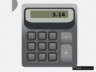 Accessories Calculator