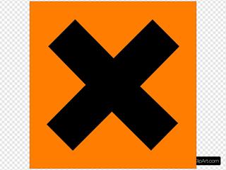 Hazard X