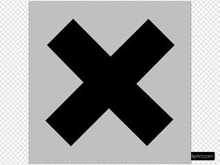 Hazard X Silver