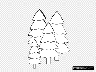 Trees Outline