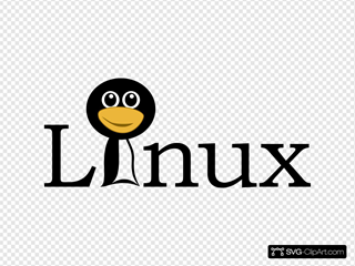 Linux With Penguin