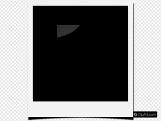 Shiny Black Block