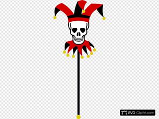 Puppet On Stick