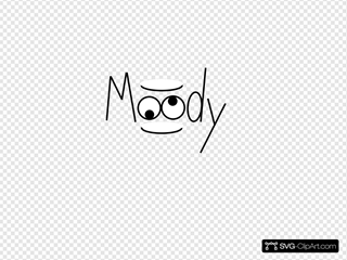 Moody 6