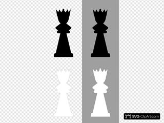 Chess Set Queen