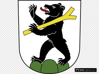 Wipp Dielsdorf Coat Of Arms
