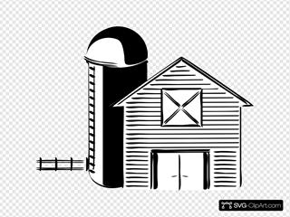 Silo Farming Grain Storage Tank