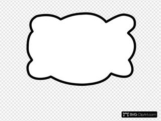 Plain White Cloud