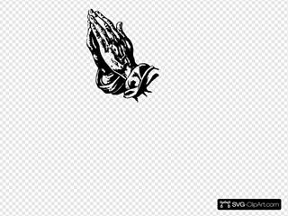 Religious Hands