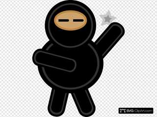 Plump Ninja