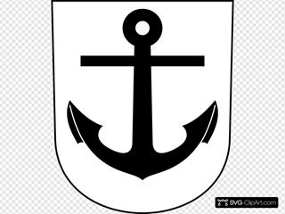 Ship Anchor