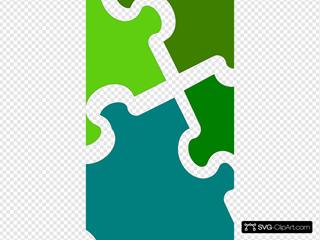 Jigsaw-4-colors