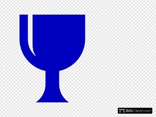 Blue Chalice
