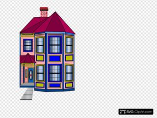 Aabbaart Njoynjersey Mini-car Game Townhouse Aa-3