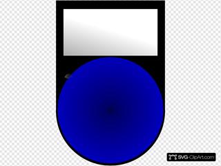 Blue Gadget