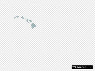 Maui SVG Clipart