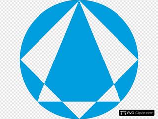 Logo Blue Diamond