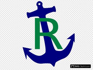 R Anchor 4