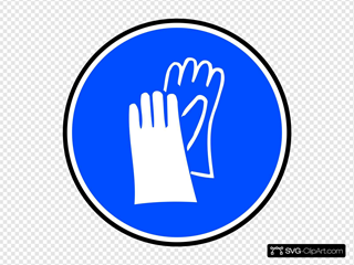 Mandatory Hands Palms Protection