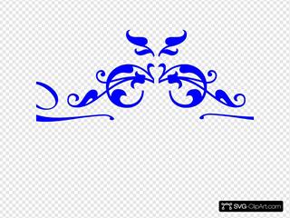 5swirl Clipart