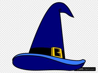 Secretlondon Wizard S Hat