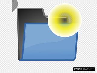 Folder New