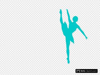 Empac Blue Dancer