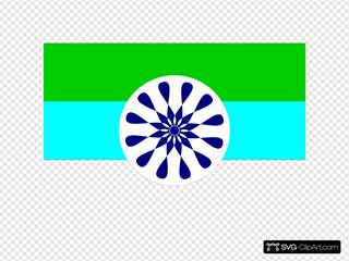 Fictional Flag