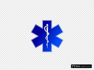 Emergency Medical Cross