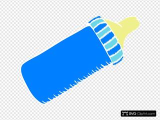 Blue Clipart