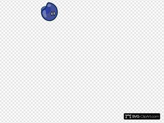 Crankeye Blue Jelly