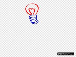 Lightbulb R/b