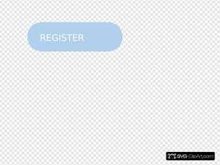Register Now Button Pill Light Blue