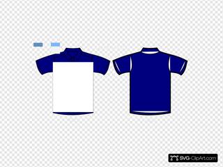 Hills Spirit Polo Shirt 1