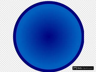 Circle Small Clipart