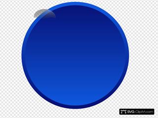 Button-blue