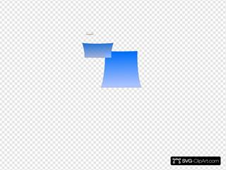 Enrico Folder Oxygenlike Blue Image