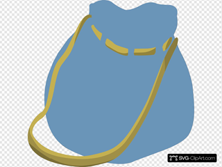 Bigger Bag Blue