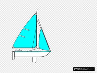 Edges Fo The Sail