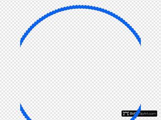Circle Rope Clipart