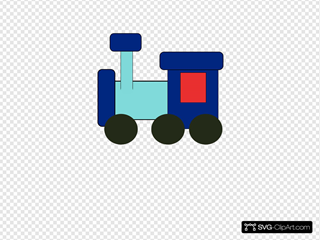 Kiddy Train
