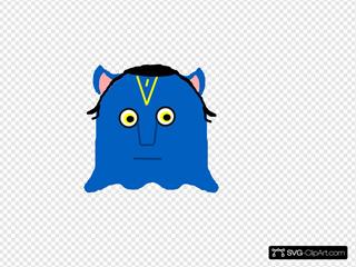 Pacman Avatar