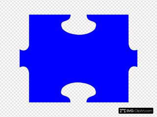 Bluepuzzlepiece