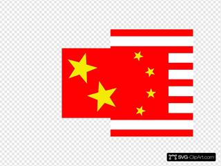 Alliance Flag Alternate