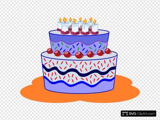Freephile Cake