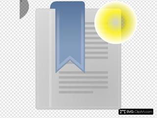 Bookmark New
