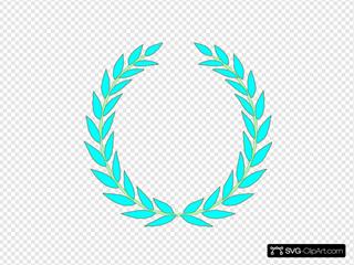 Olive Monogram