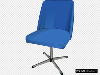 Furniture Desk Chair