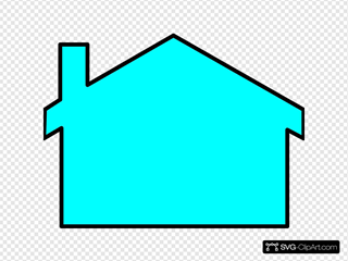 Wide House