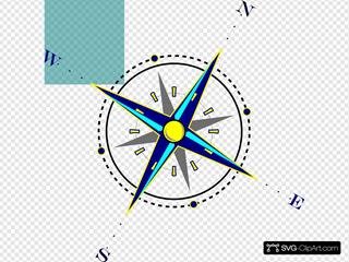 Ships Compass